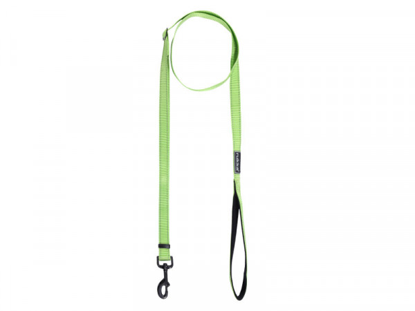 Rukka Pets Bliss Riem, Lime