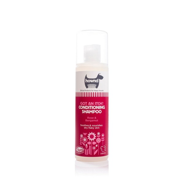 HOWND Got An Itch? - Shampoo en Conditioner