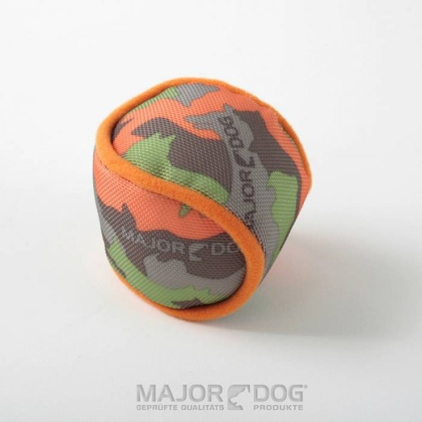 Major Dog Marble Cloth BalL