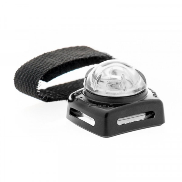 Adventure Lights Guardian Pet Beacon Lampje, Wit