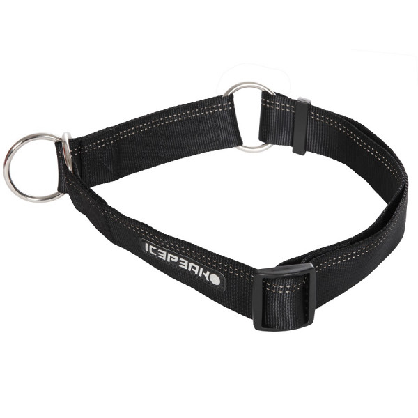 Icepeak Winner Slip Halsband, Zwart