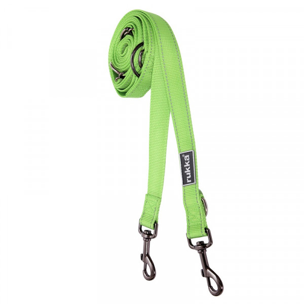 Rukka Bliss multi riem, Lime