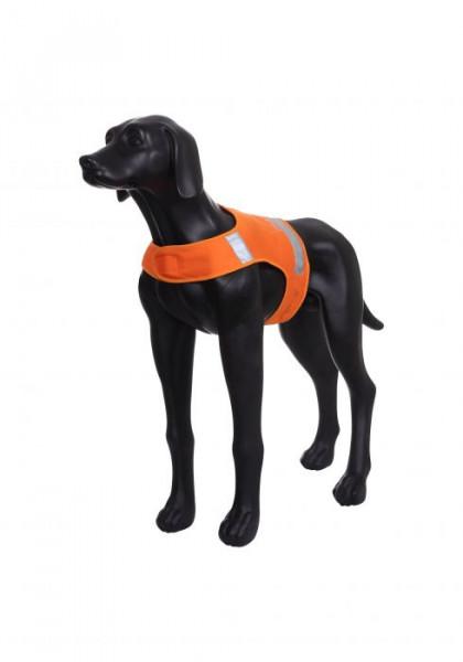 Rukka Pets Game Vest, Oranje