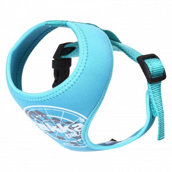 Rukka Pets Comfort Flash Tuig Turquoise