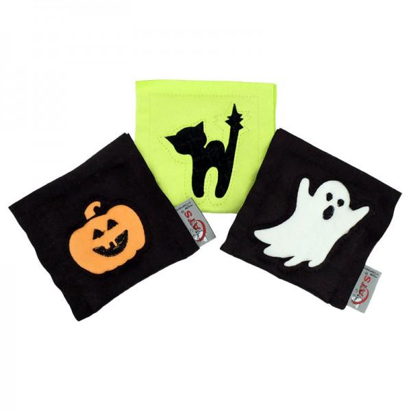 4cats Halloween kussens met motief