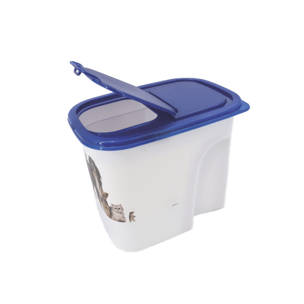 Rotho MyPet Basic voercontainer 2,2 l