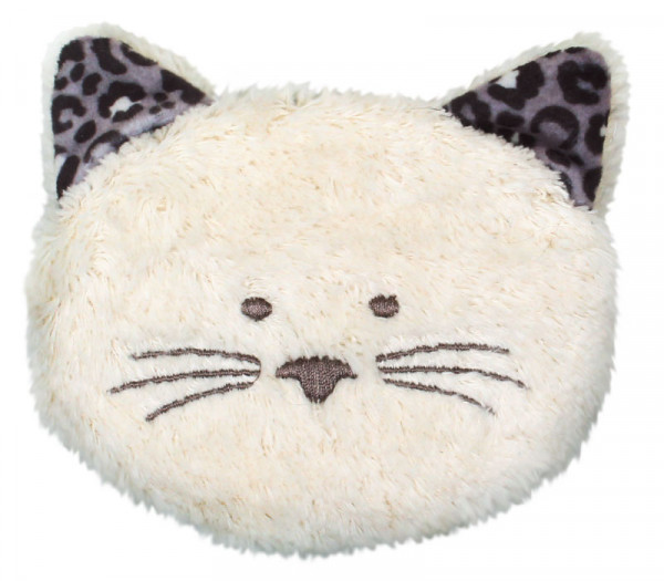Tiger Cat Knuffelkussen SCHNURRI