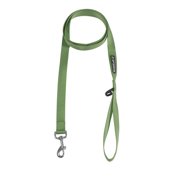 Icepeak Pet Winner Basic riem, groen