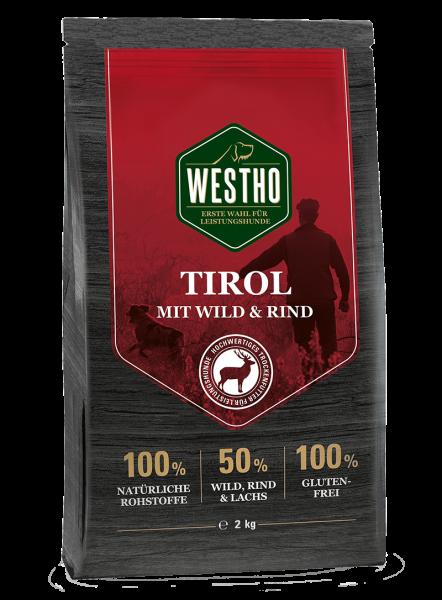 Westho Tirol brokken 2 kg