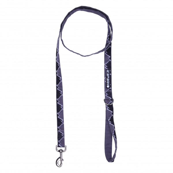 Icepeak Pet Valley Hiking riem, Smoke