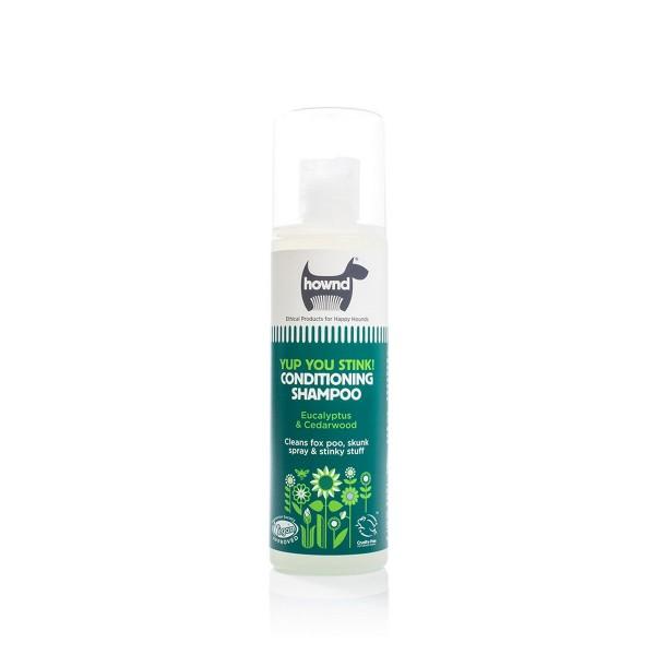 HOWND Yup You - Geurneutraliserende Shampoo en Conditioner