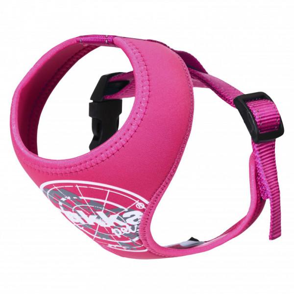 Rukka Pets Comfort Flash Tuig Pink