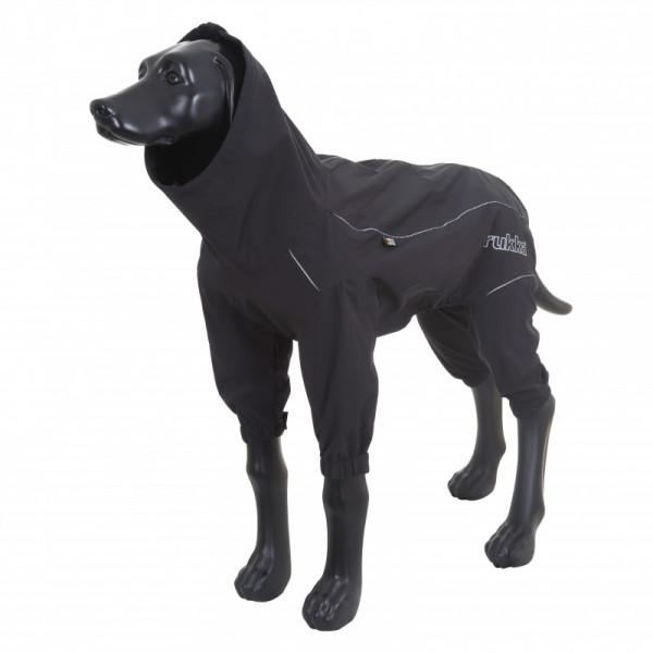 Rukka Pets Protect Overall, Zwart