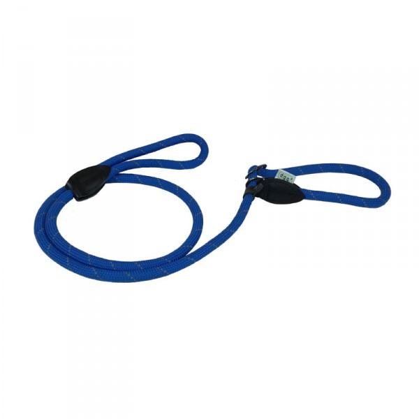 Dogogo retrieverlijn, blauw