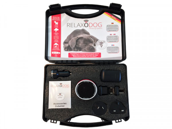 RelaxoPet RelaxoDog All-In-One V2