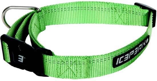 Icepeak Winner Basic Halsband, Groen
