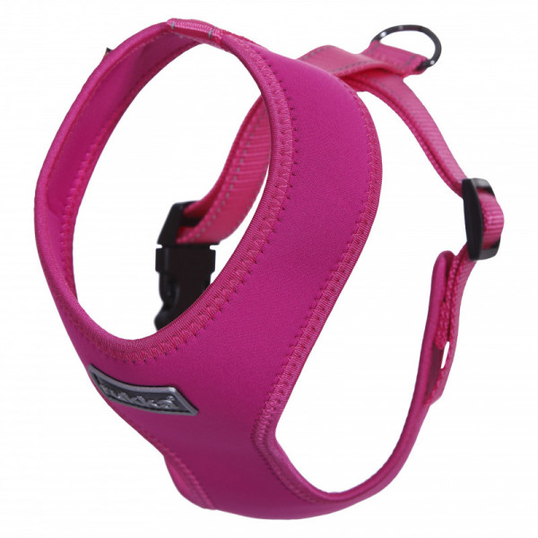 Rukka Pets Mini Comfort tuig, roze