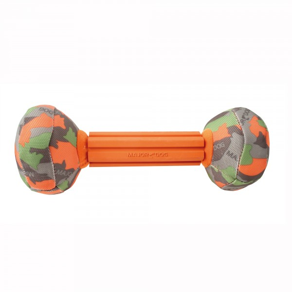 Major Dog Barbell klein
