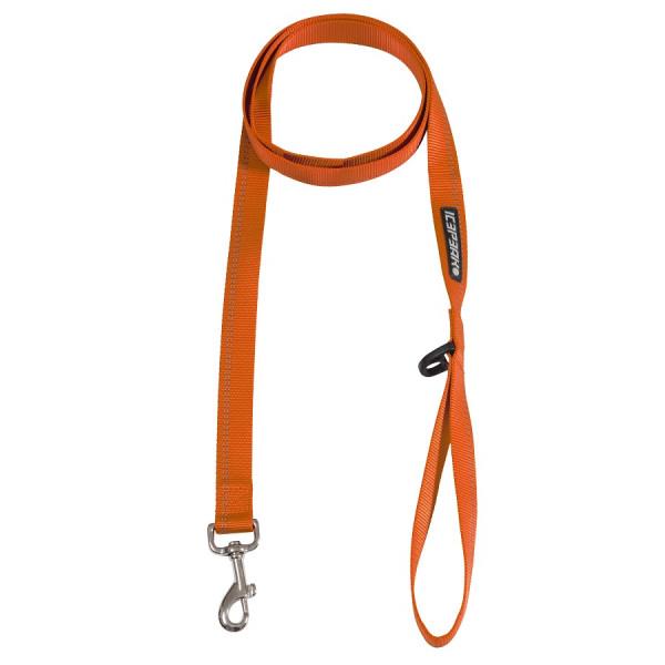 Icepeak Pet Winner Basic riem, oranje