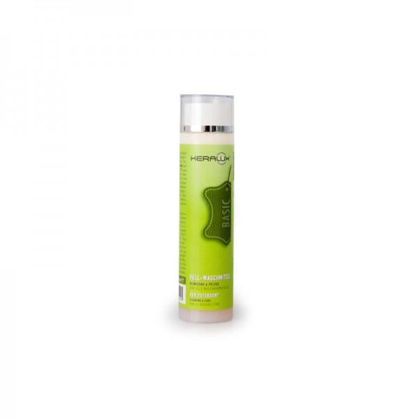 Keralux wasmiddel 250 ml - wasbaar leer