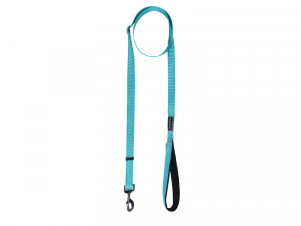 Rukka Pets Bliss riem, Turquoise