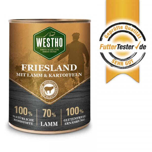Westho Friesland blikmenu 800g