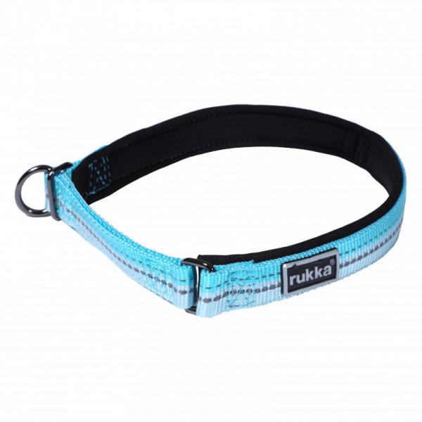 Rukka Pets Beam Sliphalsband, Aqua
