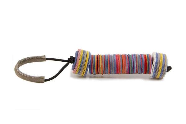 Das Lederband hondenspeelgoed Strolch