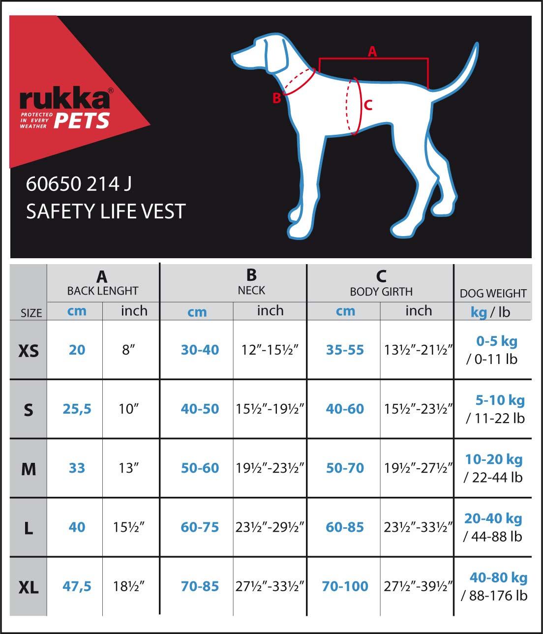 60650-241-J-SAFETY-LIFE-VEST