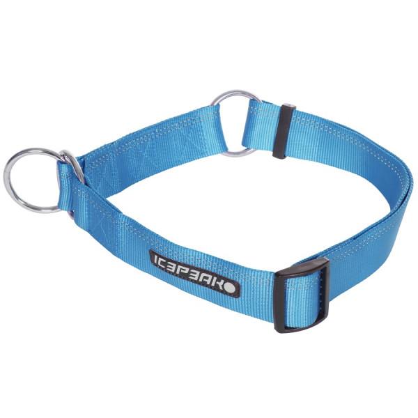 Icepeak Pet Winner Slip Halsband, Turquoise