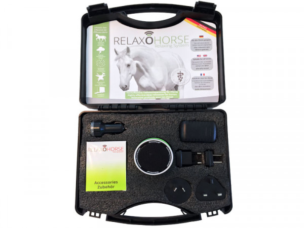 RelaxoPet RelaxoHorse All-In-One G1
