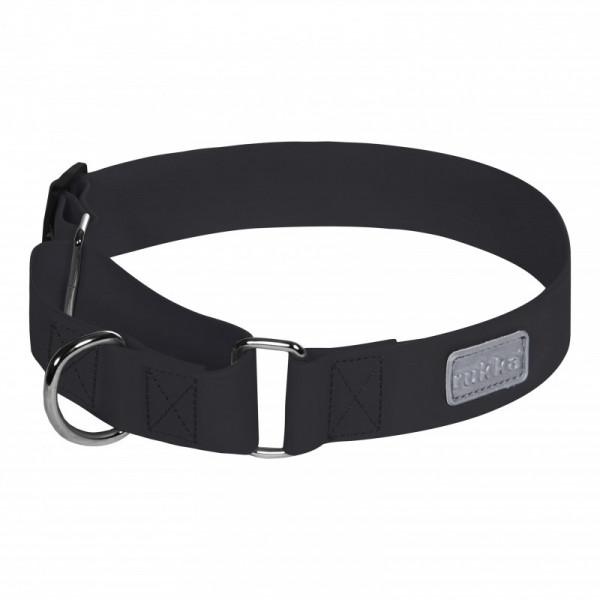 Rukka Pets Drop Web Halsband Zwart