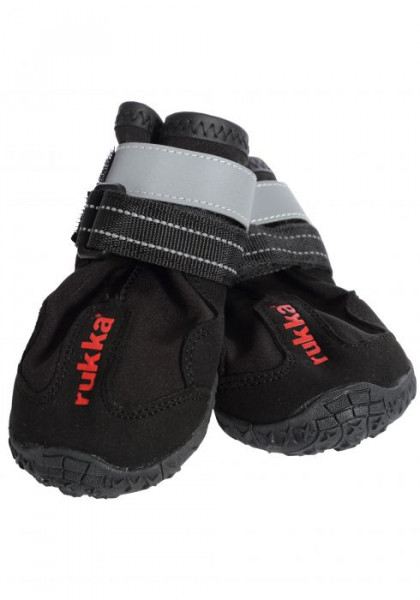 Rukka Proff Boots