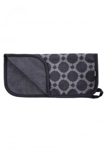 Rukka Micro Hand Pocket Handdoek Graphite