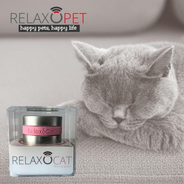 RelaxoPet RelaxoCat G3