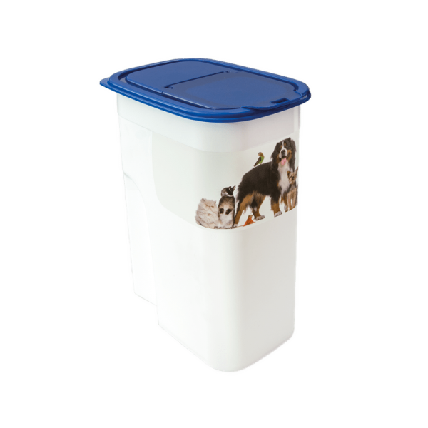 Rotho MyPet Basic voercontainer 4,1 l