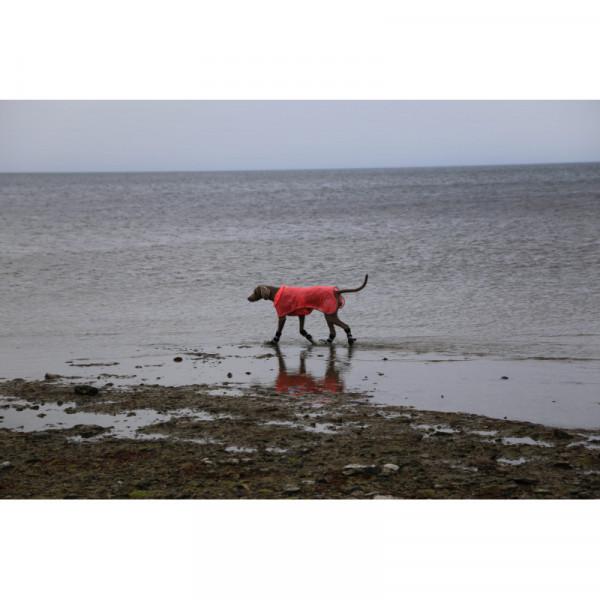 Rukka Pets Hike Air Regen- Windjas, salmon