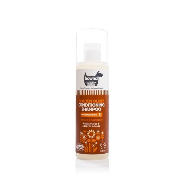 HOWND Golden Oldies - Shampoo en Conditioner