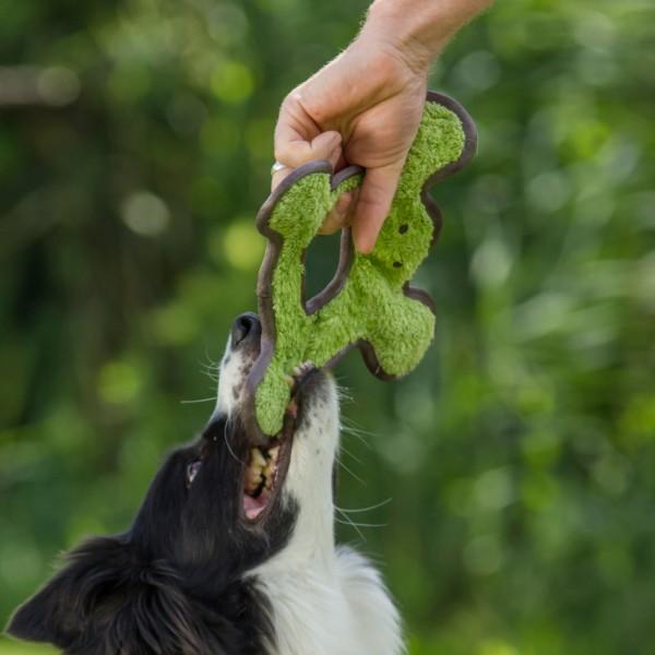 Major Dog Frog with Plush