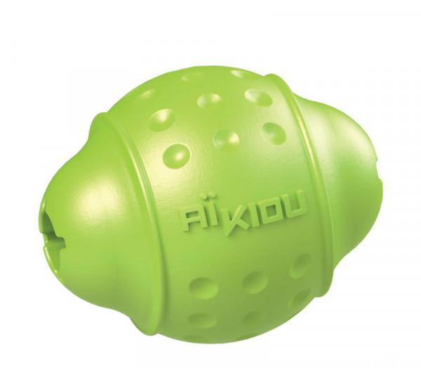 Aikiou Toy Ball Kogel Hondenspeelgoed, Groen