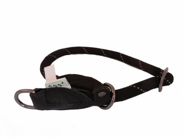 Dogogo sliphalsband, zwart