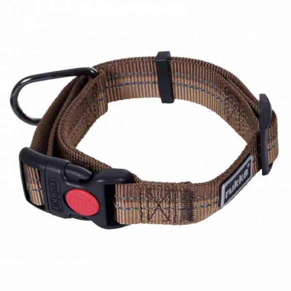 Rukka Pets Beam Halsband, Bruin