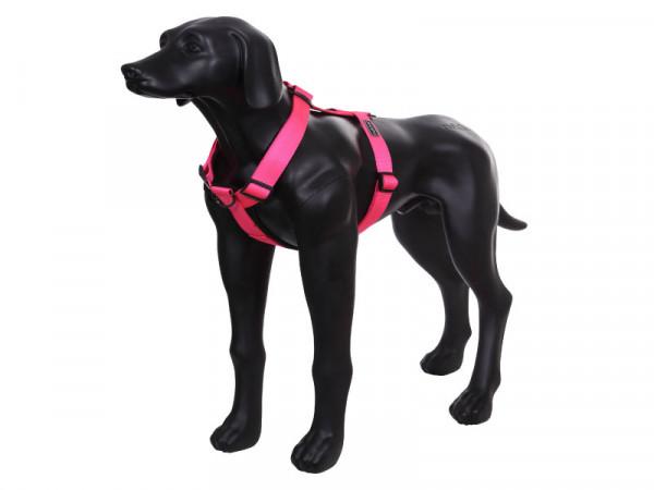 Rukka Pets Form tuig, roze