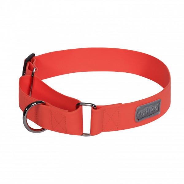 Rukka Pets Drop Web Halsband Oranje